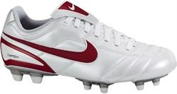 Бутсы Nike TIEMPO NATURAL II FG 317726-161 - фото 7728