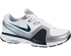 Кроссовки Nike AIR EDGE TRAINER 08 318041-101 - фото 7729