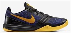 Обувь баскетбольная Nike KB Mentality 704942-501 - фото 8160