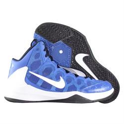 Обувь баскетбольная Nike Zoom Without A Doubt 749432-401 - фото 8602