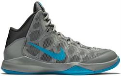 Обувь баскетбольная Nike Zoom Without A Doubt 749432-201 - фото 8603