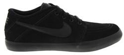 Кроссовки Nike SUKETO 2 LEATHER 631685-004 - фото 9135