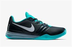 Обувь баскетбольная Nike KB Mentality 704942-006 - фото 9223