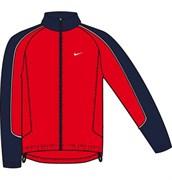 Куртка ветрозащитная Nike MESH LINED SHELL JACKET 227560-611