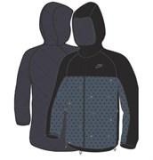 Куртка демисезонная Nike PADDET REVERSIBLE JACKET 266002-063