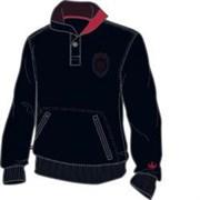 Толстовка Nike LEBRON SOLDIER FLEECE TOP 426974-010