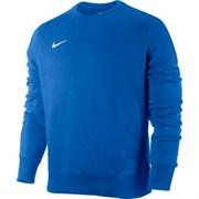 Толстовка Nike TS CORE FLEECE LS CREW 455664-463