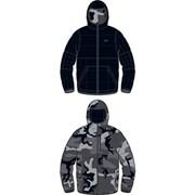 Куртка демисезонная Nike ALLIANCE JKT-FLIP IT HOOD 541482-010