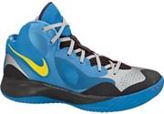 Обувь баскетбольная Nike ZOOM HYPERFRANCHISE XD 579835-400