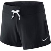 Шорты тренировочные Nike Jersey short 615055-010