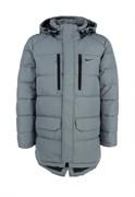 Куртка зимняя Nike Alliance 550 Hooded Parka 687878-065