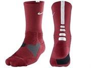Носки Nike Hyper Elite Crew SX4801-661