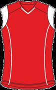 Майка волейбольная Ronix 267-2601