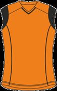 Майка волейбольная Ronix 267-6990