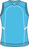 Майка волейбольная Ronix 269-4501