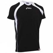 Майка волейбольная Asics T- SHIRT POINT T545Z1-9001