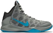 Обувь баскетбольная Nike Zoom Without A Doubt 749432-201