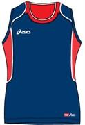 Майка волейбольная Asics SMANICATO PERUGIA T386Z1-5026
