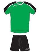 компл волейбольный  (майка+шорты) Asics SET OSAKA T206Z1-8090
