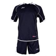 Комплект футбольный (майка+шорты) Asics SET LIBERO T370Z9-5001