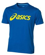 Футболка Asics M'S SS LOGO TEE 421922-8028