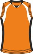 Майка волейбольная Ronix 268-6990