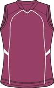 Майка волейбольная Ronix 269-2501