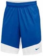 Шорты баскетбольные Nike SHORT PRACTICE 867768-494
