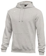 Толстовка Nike CLUB FLEECE PULLOVER HOODY 835585-063
