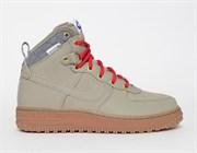 Обувь зимняя Nike AIR FORCE 1 DUCKBOOT 444745-203