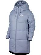 Куртка зимняя Nike Nsw Syn Fill Prka Wmns 889274-023
