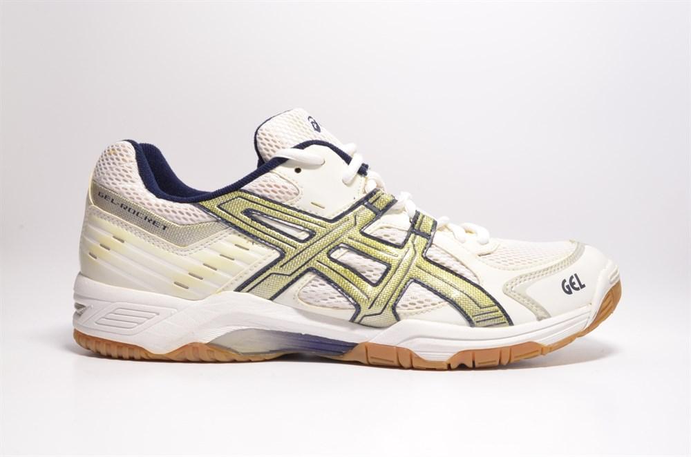 Купить - Обувь волейбольная Asics GEL-ROCKET BN803-0150 - В Зеленограде e2564987b56