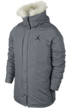 Куртка зимняя Nike Air Jordan Winter jacket 623486-065 - фото 8081 73db422c345c0
