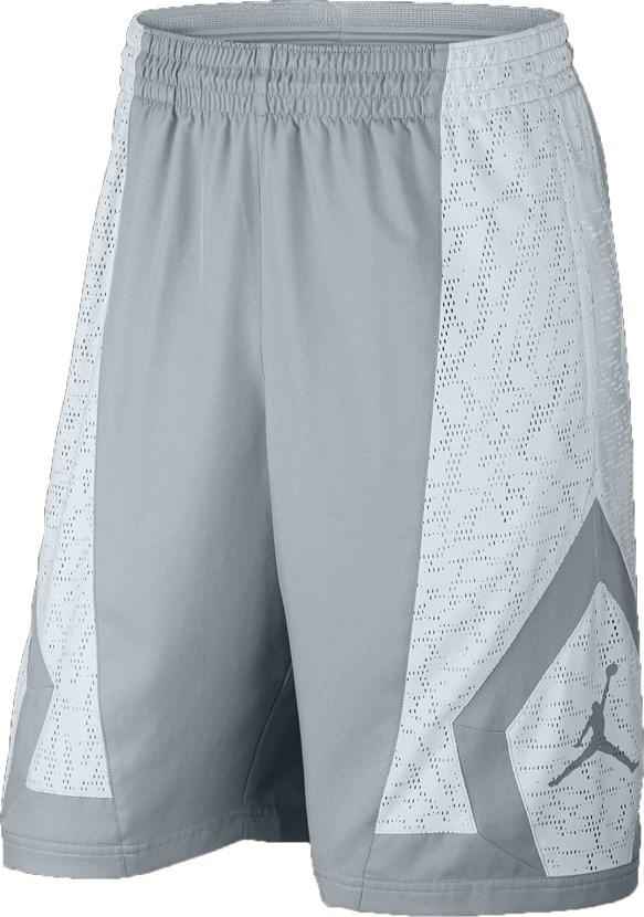ce719d53 Шорты баскетбольные Nike Jordan Flight Diamond Rise 799547-012 - фото 8215