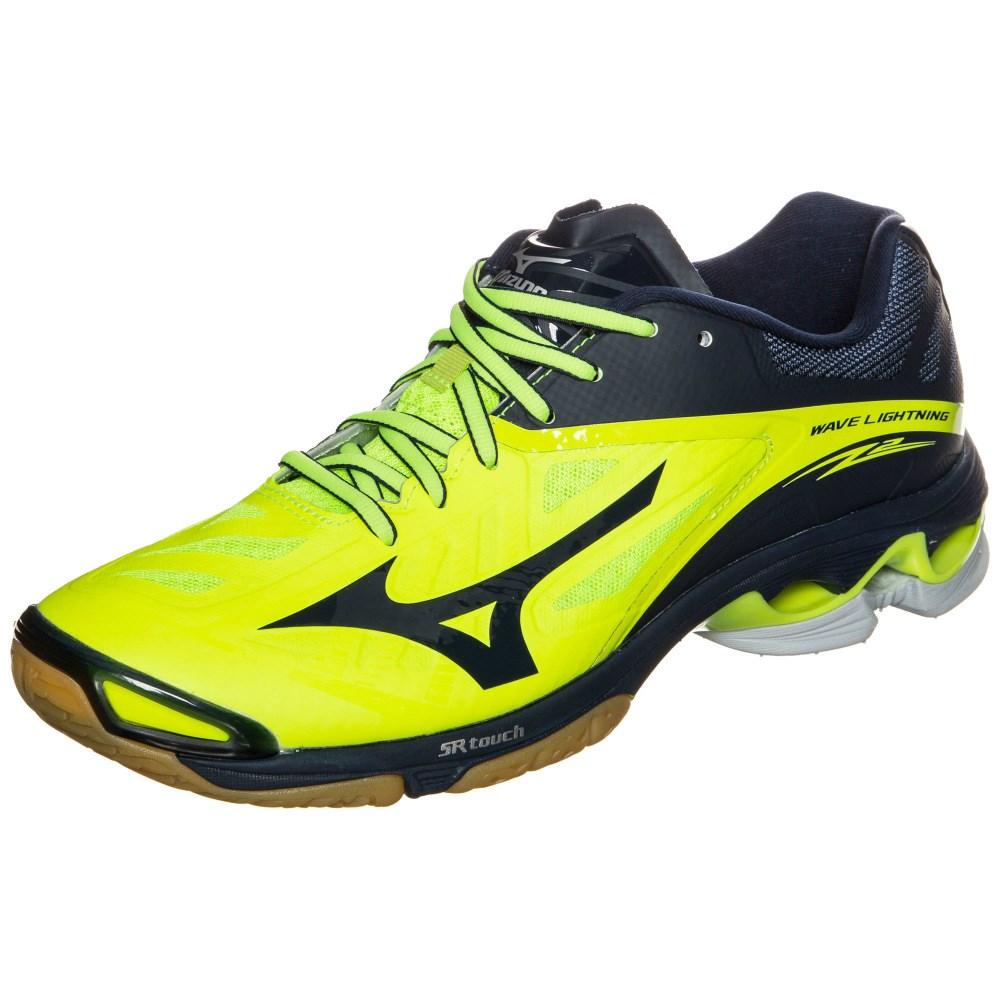 7b03f4a71d69 Обувь волейбольная Mizuno LIGHTNING Z2 V1GA1600-44 - фото 8506