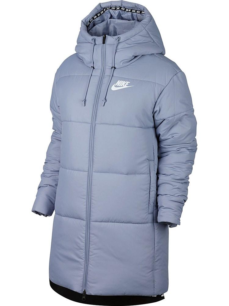 e1269331 Куртка зимняя Nike Nsw Syn Fill Prka Wmns 889274-023 - фото 9642