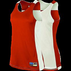 Майка баскетбольная Nike League Reversible Wmns 626725-658 - фото 10009