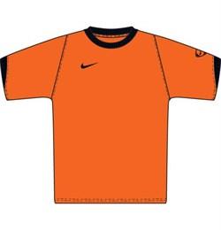 Майка футбольная Nike PARK III SS 119814-815 - фото 10026
