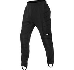Брюки вратарские Nike PADDED GOALIE PANT 184563-010 - фото 10032