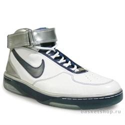 Обувь баскетбольная Nike AIR FORCE 25 SUPREME 315016-142 - фото 10035