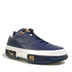 Обувь баскетбольная Nike ZOOM LEBRON LOW ST 315837-471 - фото 10036