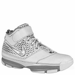Обувь баскетбольная Nike ZOOM KOBE II 316022-111 - фото 10037