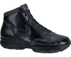 Обувь баскетбольная Nike ZOOM KOBE II Lite 317088-001 - фото 10038