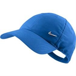 Бейсболка Nike METAL SWOOSH CAP 340225-422 - фото 10040