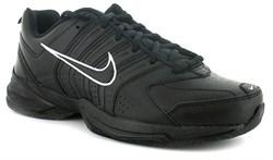 Кроссовки Nike T-LITE 9 LEATHER 429633-002 - фото 10045