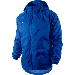 Куртка ветрозащитная Nike FOUND 12 RAIN JACKET WH WP WZ 447432-463 - фото 10046