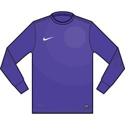 Свитер вратарский Nike LS PARK IV GK JSY 448226-547 - фото 10047