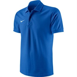 Поло Nike TS CORE POLO 454800-463 - фото 10050