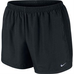 Шорты л/атлетические Nike 4  WOVEN SHORTS 519704-010 - фото 10052
