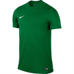 Майка футбольная Nike Park VI 725891-302 - фото 10078